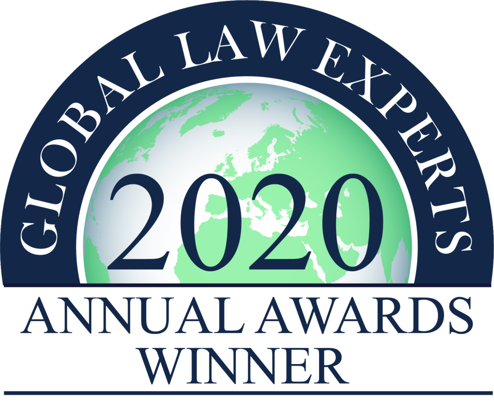 Global Law Experts Named LoobyLaw Business Law Firm of the Year in New York — Looby Law, PLLC